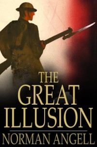 Cover Great Illusion