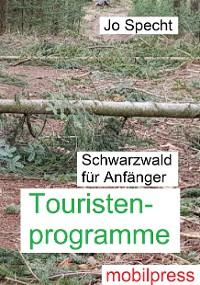 Cover Schwarzwald für Anfänger