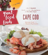 Cover Great Food Finds Cape Cod