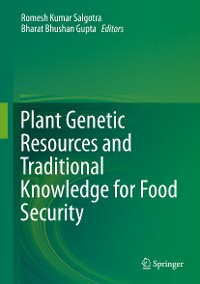 Cover Plant Genetic Resources and Traditional Knowledge for Food Security
