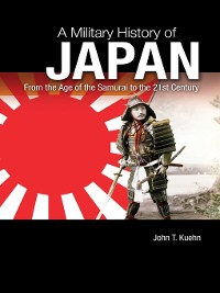 Cover A Military History of Japan