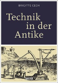 Cover Technik in der Antike