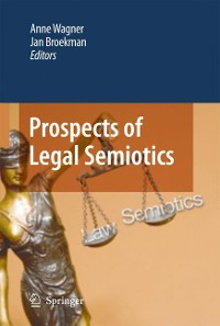 Cover Prospects of Legal Semiotics