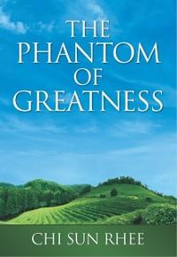 Cover Phantom of Greatness