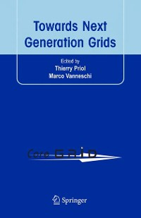 Cover Towards Next Generation Grids