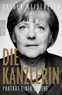Cover Die Kanzlerin