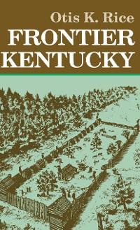 Cover Frontier Kentucky