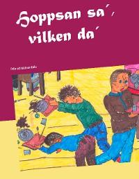 Cover Hoppsan sa´, vilken da´