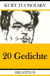 Cover 20 Gedichte