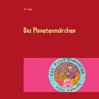 Cover Das Planetenmärchen