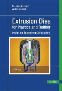 Cover Extrusion Dies for Plastics and Rubber