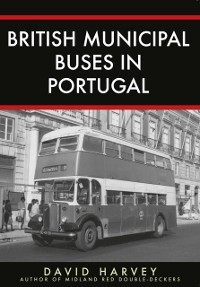 Cover British Municipal Buses in Portugal