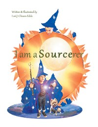 Cover I Am a Sourcerer