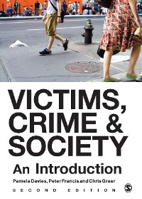 Cover Victims, Crime and Society