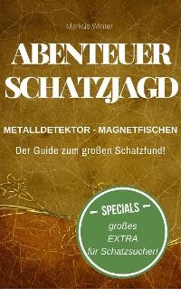Cover Abenteuer Schatzjagd