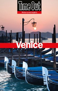 Cover Time Out Venice