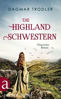 Cover Die Highland Schwestern