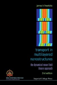 Cover Transport in Multilayered Nanostructures
