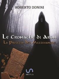 Cover La Profezia Del Mezzosangue