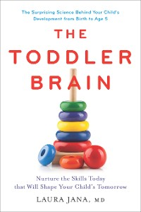 Cover The Toddler Brain