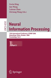 Cover Neural Information Processing