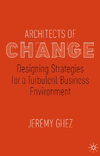 Cover Architects of Change