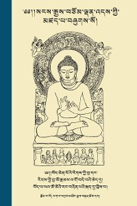 Cover The Life of Buddha in Colloquial Tibetan