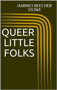 Cover Queer Little Folks