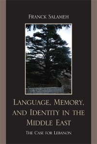 Cover Language, Memory, and Identity in the Middle East