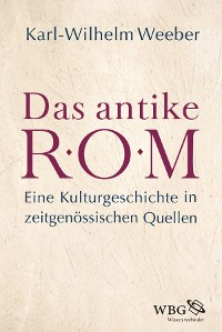 Cover Das antike Rom