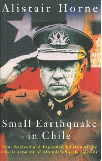 Cover Small Earthquake in Chile