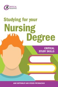 Cover Studying for your Nursing Degree