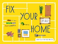 Cover Fix Your Home