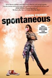Cover Spontaneous
