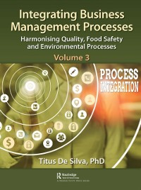 Cover Integrating Business Management Processes