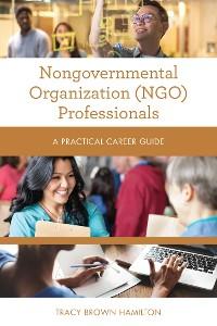 Cover Nongovernmental Organization (NGO) Professionals