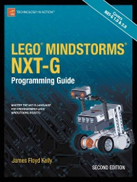 Cover LEGO MINDSTORMS NXT-G Programming Guide