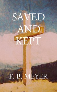 Cover Saved and Kept