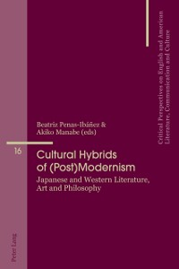 Cover Cultural Hybrids of (Post)Modernism