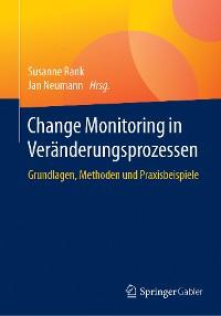 Cover Change Monitoring in Veränderungsprozessen