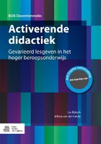 Cover Activerende didactiek