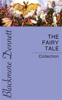 Cover The Fairy Tale Collection