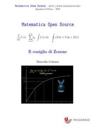 Cover Il coniglio di Zenone