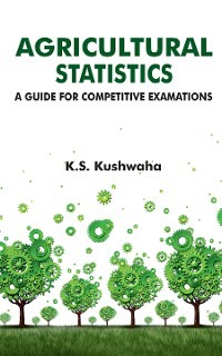 Cover Agricultural Statistics