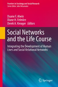 Cover Social Networks and the Life Course