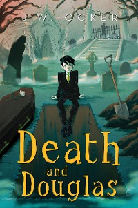 Cover Death and Douglas