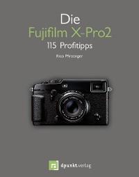 Cover Die Fujifilm X-Pro2
