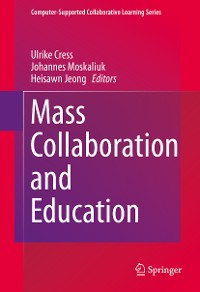 Cover Mass Collaboration and Education