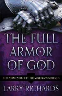 Cover Full Armor of God