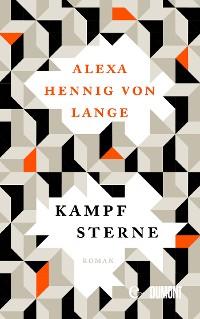 Cover Kampfsterne